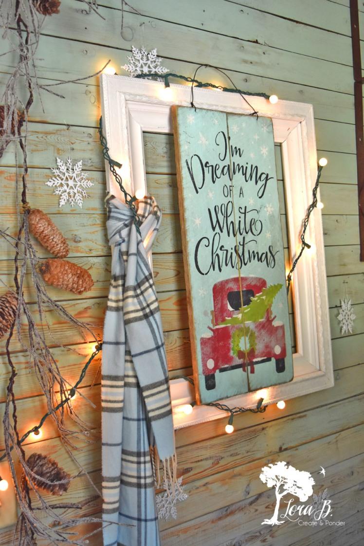 25 Best Farmhouse Master Bedroom Decor Ideas: 25 Best Farmhouse Christmas Ideas