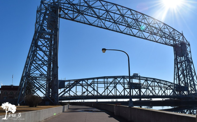 Lift Bridge, Duluth MN