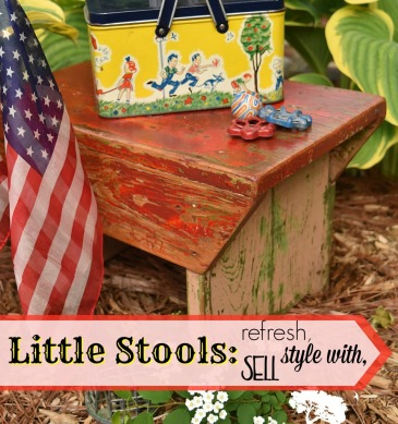 little stools