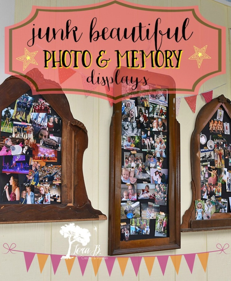 junk beautiful photo pin
