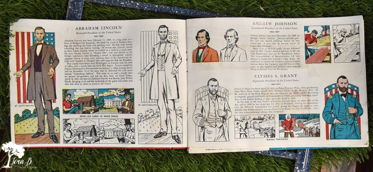 President illustrations