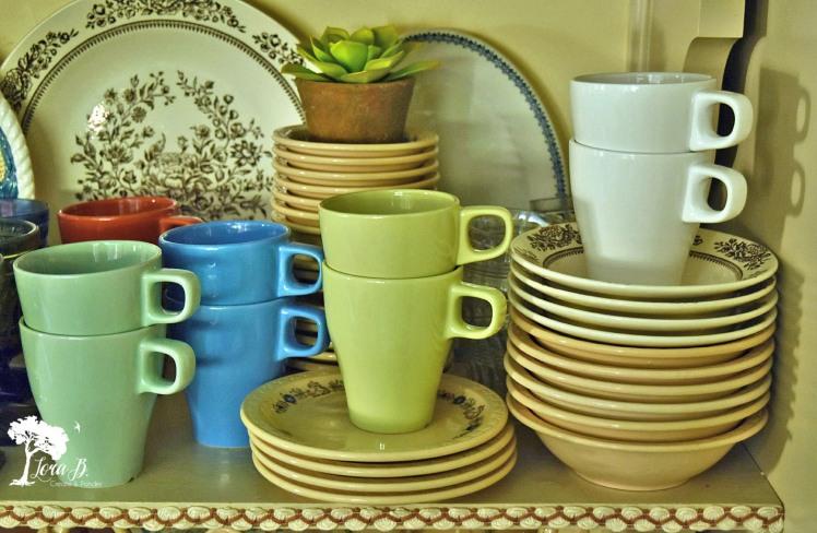Ikea coffee mugs