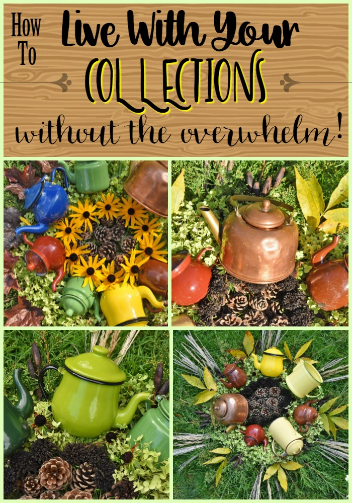 LiveWithYourCollections