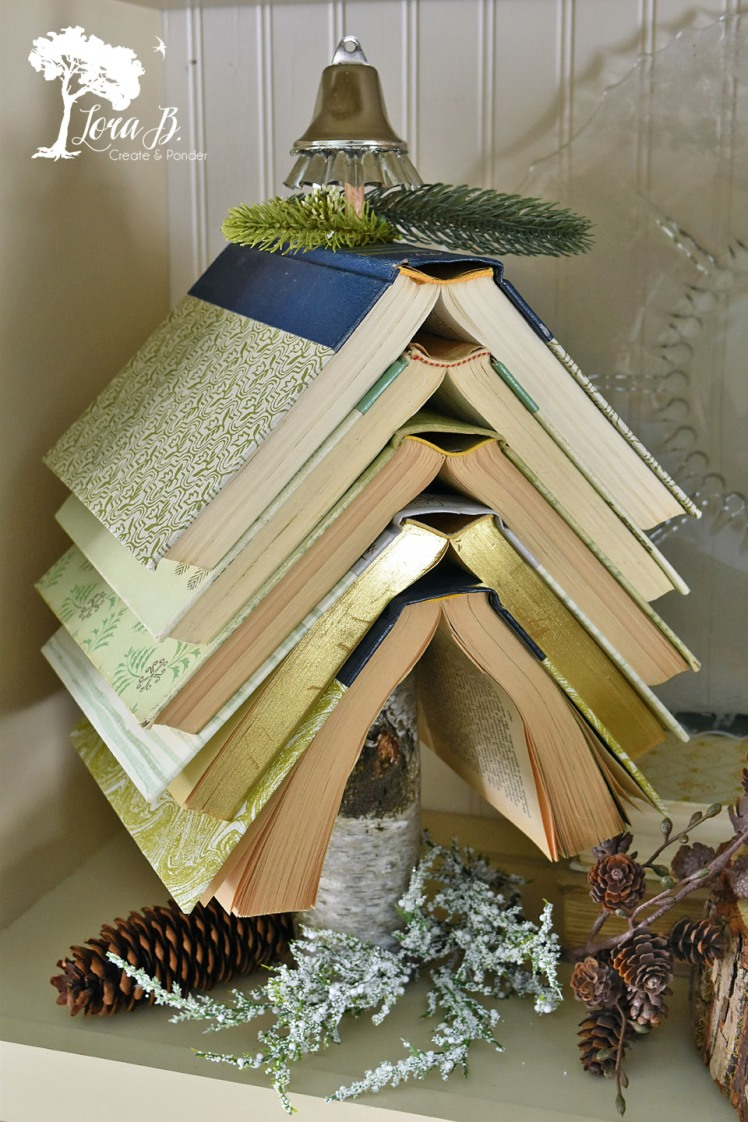 Book trees