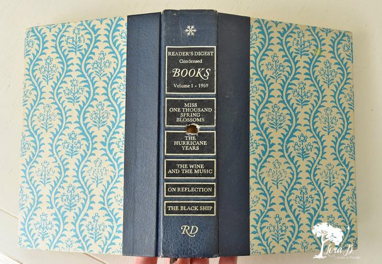 Reader's Digest book